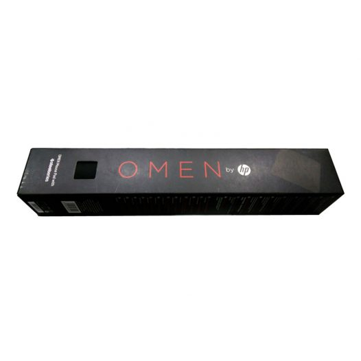 MousePad Gaming Omen SteelSeries marca HP
