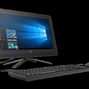 Computadora All-in-One HP 20-c217la
