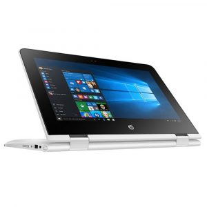 Laptop HP x360 Intel Celeron 4GB 500GB Win10Hom