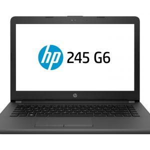 "Laptop HP 245 G6 AMD E2-9000e 1.5GHz 4GB 500GB 14"" W10Home"