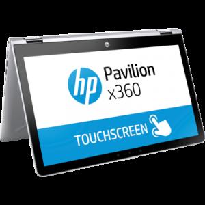 "Laptop HP Pavilion X360 i5-8250U 8GB RAM 1TB Win10 Home 15.6"" Color Negro"