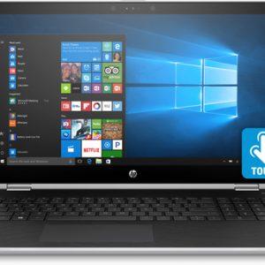 "Laptop Hp Pavilion x360 Intel Pentium 2.3Ghz 4GB 1TB 15.6"""