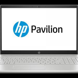 Laptop HP Pavilion i5 8250U 1.6Ghz 12GB 1TB GFORCE MX130 2GB Color Plateado