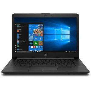 "Laptop HP Celeron 1.1GHz 4GB 500GB 14"" Win10 Home Color Negro"