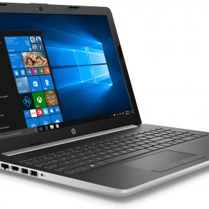 """Laptop HP i7 7500U 2.7GHz 8GB  1TB 15.6"""" W10 Home"""