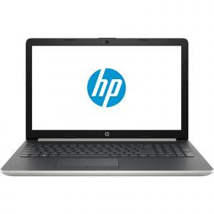 "Laptop HP Ryzen 3 2200U 2.5GHz 8GB 1TB Radeon 530 2GB 15.6"" W10Hom Color Plateado"