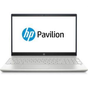 "Laptop HP Pavilion AMD Ryzen 5 2500U 16GB RAM 1TB+128GB SSD 15.6"" Win 10H"