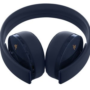 Auriculares para PS4 Gold 500 Million