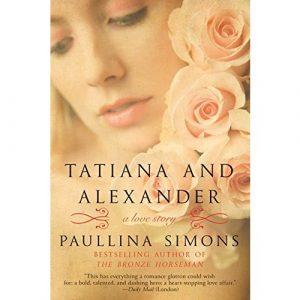 Tatiana and Alexander (The Bronze Horseman)