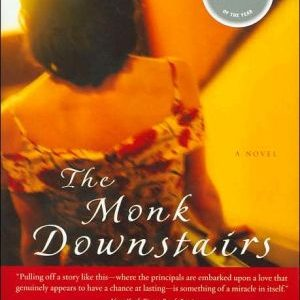 Monk Downstairs
