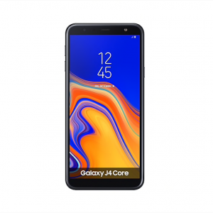 "Celular Samsung Galaxy J4 Core 1GB 16GB 6.0"" Dual SIM Color Negro"