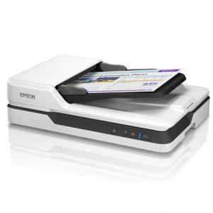 Escáner de documentos Epson DS-1630 a dos caras