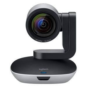 Cámara de Videoconferencias Logitech PTZ Pro 2