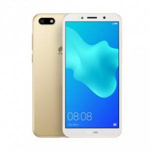 Celular Huawei Y5 2018 1GB 16GB Doble SIM Color Dorado