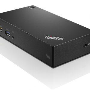 Dock Lenovo ThinkPad USB 3.0