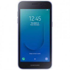 "Celular Samsung Galaxy J2 8GB 1GB DualSIM 5"" Color Lavanda"