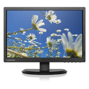 Monitor LED Lenovo ThinkVision E2054 de 19.5""