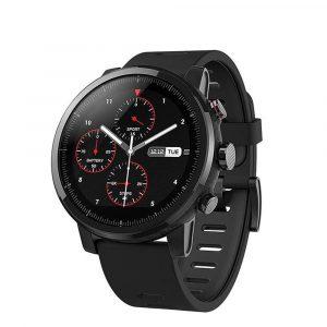 Reloj Xiaomi Amazfit Stratos 2 Color Negro