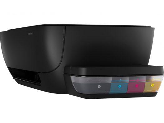 Impresora Multifuncional HP Ink Tank 315 Sistema Continuo