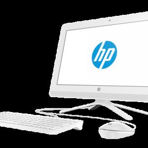 Computadora HP PC All-In-One 20-c205la AiO Celeron