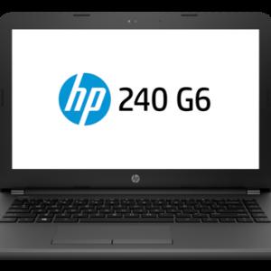 "Laptop HP Celeron 240 G6 14"""