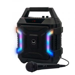 Bocina Karaoke Unno Tekno SP9362B