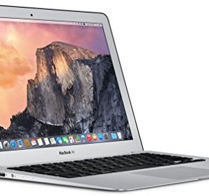 "Apple Macbook Air 13"" Core i5 1.8ghz doble núcleo Ram 8GB SSD128GB"