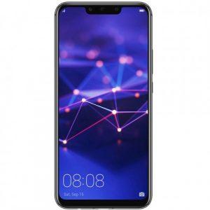 Celular Huawei Mate 20 Lite 4GB 64GB Color Negro