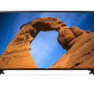 "Televisor 32"" LG Smart TV HD"