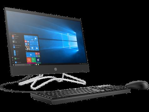 Desktop All in One HP AIO 200 G3 AiO core i5
