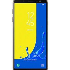Celular Samsung J6 Doble SIM 3GB RAM