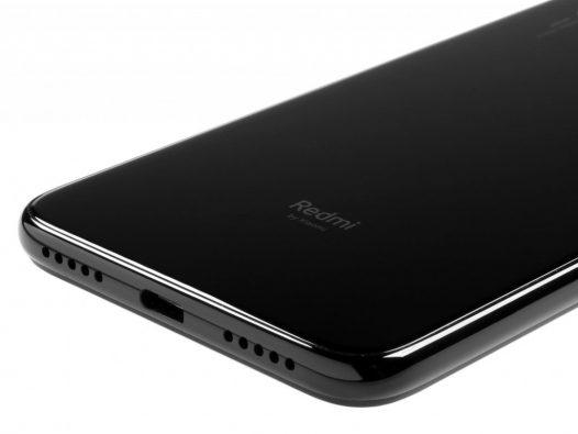 "Celular Xiaomi Redmi Note 7 3GB RAM 32GB 48 Megapixeles 6.3"" Color Negro Dual SIM"