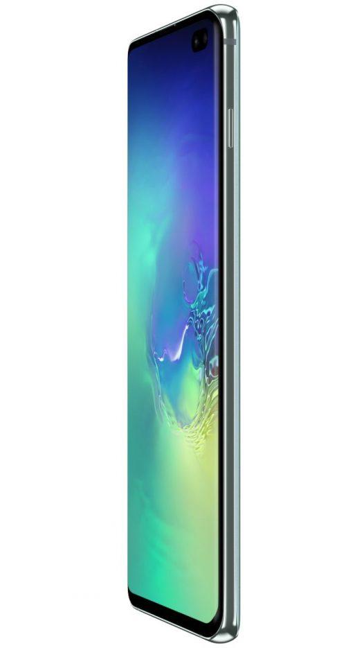 Celular Samsung Galaxy S10+ 8GB RAM 128GB 6.4″ Color Prisma Verde