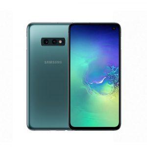 """Celular Samsung Galaxy S10e 6GB RAM 128GB 5.8"""" Color Prisma Verde"""