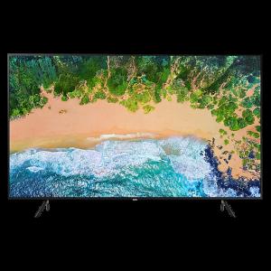 """Televisor 43"""" Samsung Smart TV 4K HDR"""