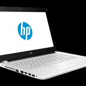 Laptop HP 14-bls025la Celeron N3060 1.6GHz 4GB 1TB  Win10H