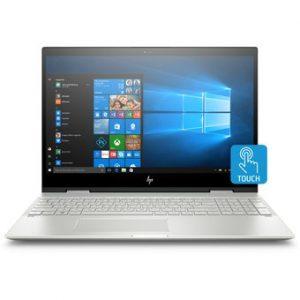 "Laptop HP Envy X360 i5-8250U 1.6Ghz 12GB 1TB 15.6"" Color Plata"