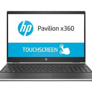 "Laptop HP Pavilion x360 Pentium Gold 4415U 2.3GHz 4GB 500GB 15.6"" W10Hom"