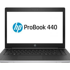 "Laptop HP ProBook Core i5 8250U 1.6GHz 8GB 1TB 14"" Win 10 Pro Color Gris"