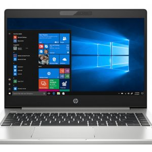 "Laptop HP ProBook Ryzen 7 2700U Vega 10 2GB 8GB RAM 1TB 14"" W10Pro Color Gris"