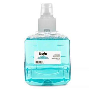 Cartucho de jabón espuma GOJO Pomeberry 1200ml