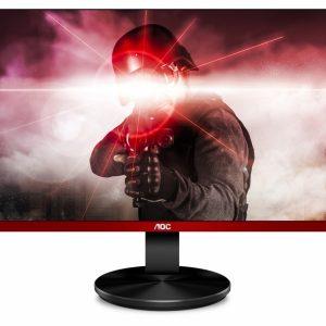 "Monitor Gaming LED AOC 25"" G2590VXQ 1920x1080"