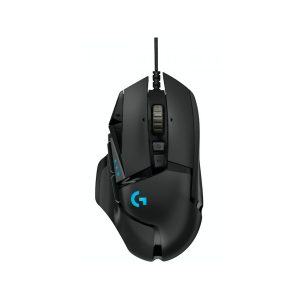 Mouse Alambrico Logitech G502 HERO Gaming