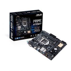 Motherboard ASUS Prime H110M-P Micro ATX