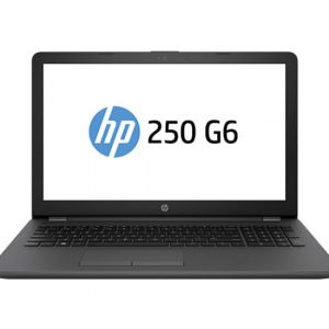 "Laptop HP 250 G6 Core i3-6006U  2.0GHz 4GB RAM 1TB Win10 Home 15.6"" Color Gris"