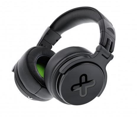 Audífonos para DJ ZoundMaster KDH-800