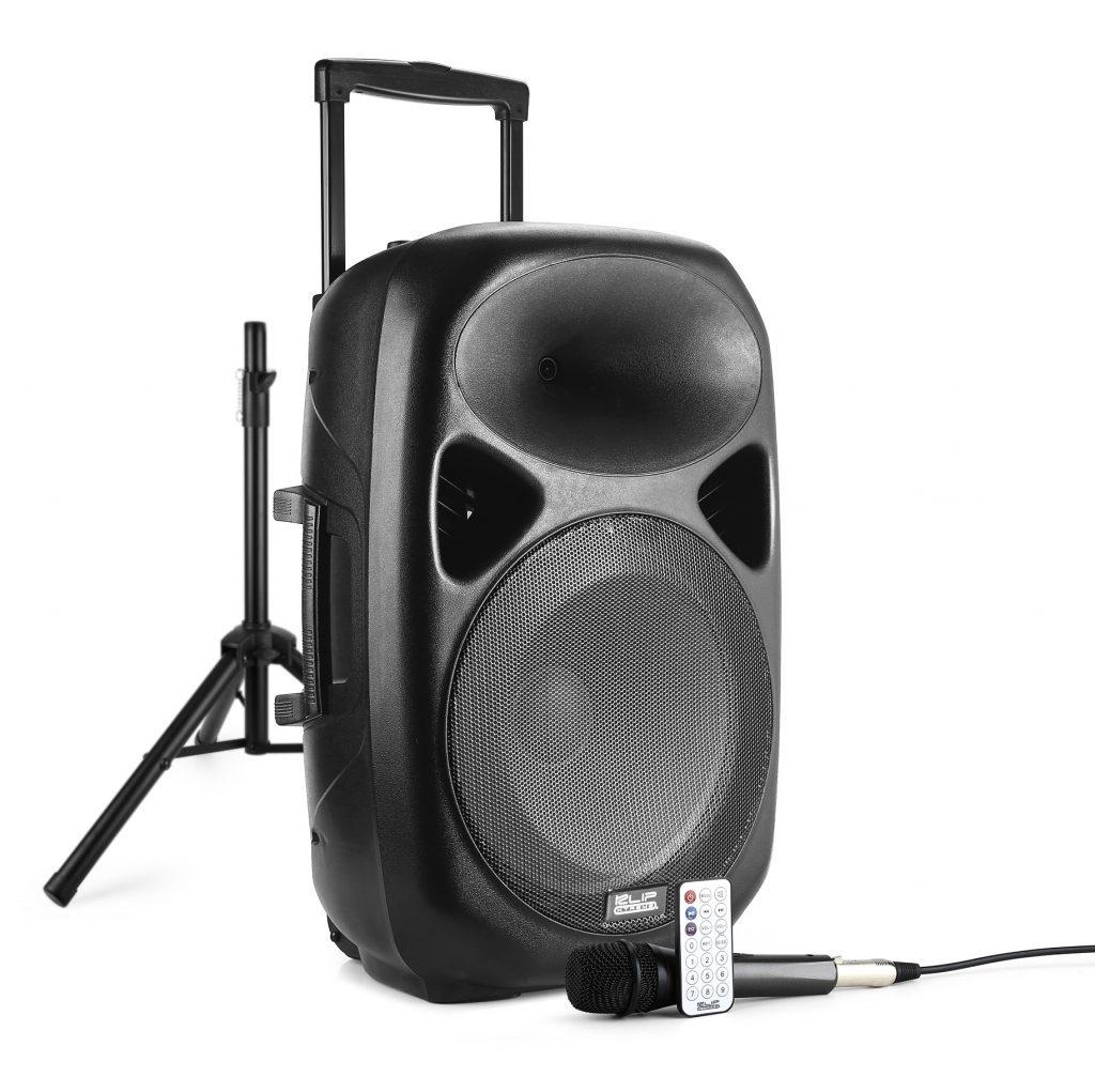 Sistema de Audio Todo en Uno Klip Xtreme UltraBoom Pro