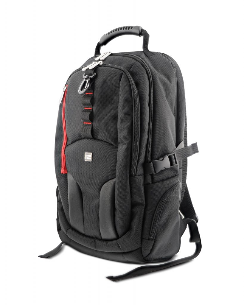 "Mochila para Laptop Klip Xtreme 17"" Color Negro"