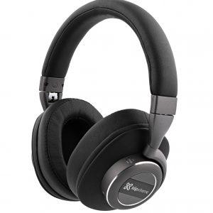 Audifonos Bluetooth Klip Extreme Tranze Color Carbón