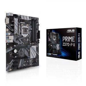 Motherboard Asus PRIME Z370-P II LGA1151 8TH